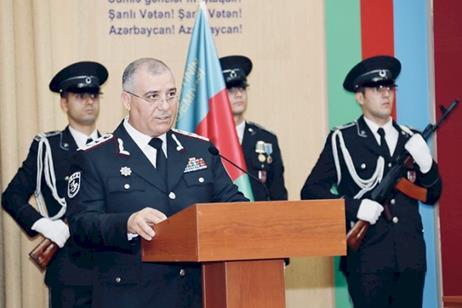 Bir evdən üç general... – Əli Nağıyev və qardaşları