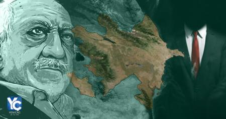 """Hidro-Park"""" MMC-dən """"Azərsu"""" ASC-yə uzanan şəbəkə...-FETÖ-nün iş dünyasındakı yeni Azərbaycan """"imam""""ı"""