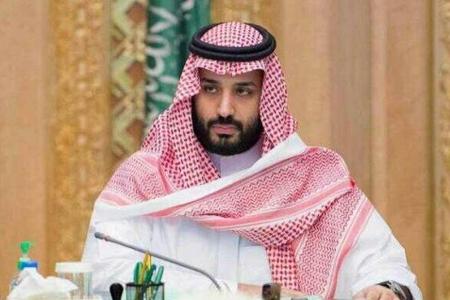 Məhəmməd bin Salman azfakt ile ilgili görsel sonucu