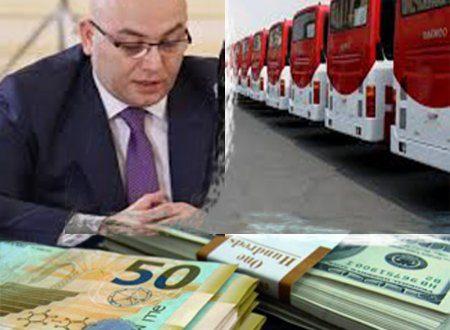 BNA-nın 145 milyonluq avtobusları: Nə vaxt gətiriləcək və xəttə buraxılacaq?