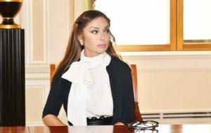 Mehriban Əliyeva birinci vitse-prezident təyin edildi – Sərəncam