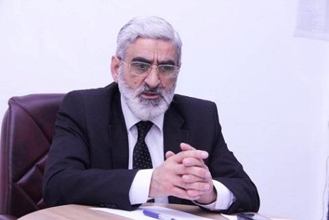 Mirmahmud Mirəlioğluna ağır itki