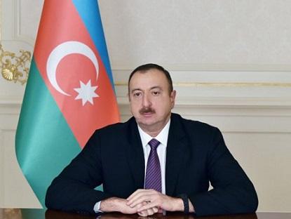 Prezident İlham Əliyev AZTV-yə sədr təyin etdi -