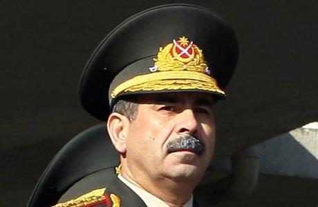 """""""Seçkilər ərəfəsində düşmən təxribat törətsə..."""" - Zakir Həsənov"""