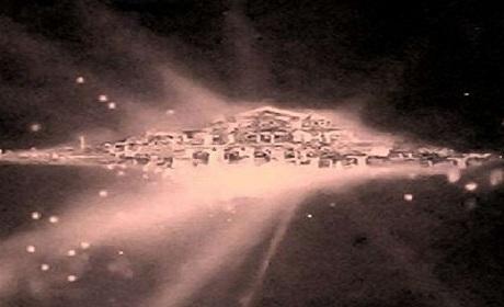 NASA: Allahın iqamətgahını tapmışıq - ŞOK İDDİA