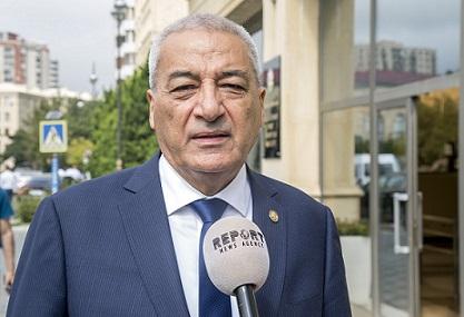 """Ekologiya nazirliyində Novruz Quliyev """"dövran""""ı"""