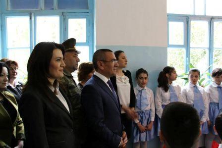 Alimpaşa Məmmədova qarşı Şəmkir sakinlərindən ağır ittihamlar